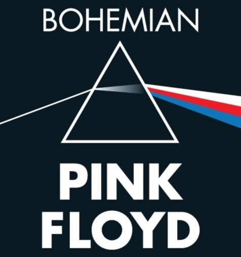 BOHEMIAN PINK FLOYD